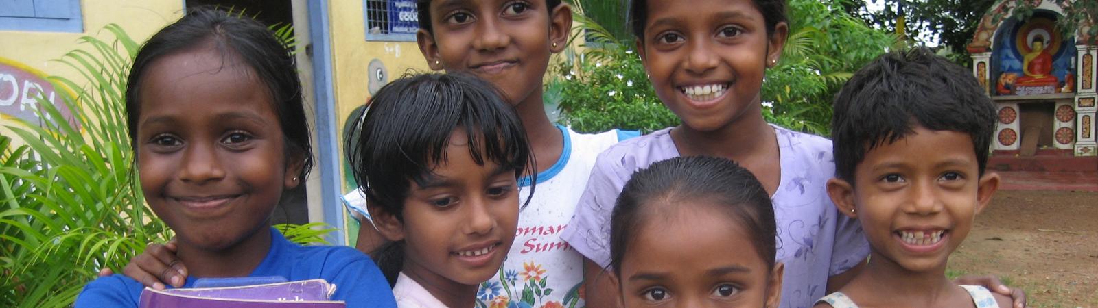 Ayubowan Sri-Lanka e.V.